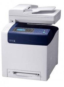 МФУ лазерное цветное А4 цв. XEROX WC6505N (6505V_N)