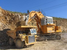 Развитие проекта  GPS мониторинга мобильных объектов на горнодобывающих предприятиях.