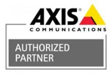 КОМПУТЕРРА – авторизованный партнёр AXIS