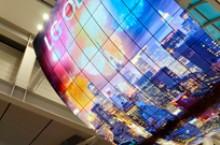 Самые большие OLED-дисплеи в мире